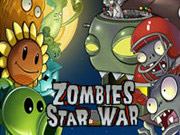 game Zombies Star War